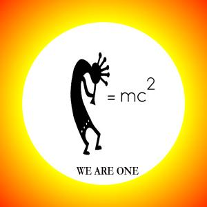 Kokopelli equals MC Squared